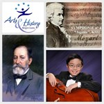 The Adelphi Orchestra presents  The Young Artist Showcase:Celebration of Prodigies